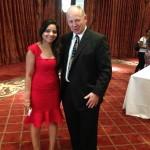 With Tony Dovale