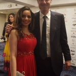 With Zac Goldsmith