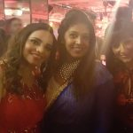 with Ritu Sethi and Ranvir Singh