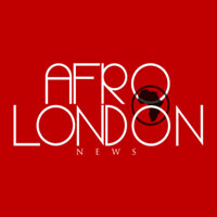 Afro London April 2015